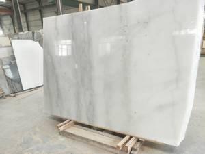 Bilde av Marmorbord i Bianco med 150 cm diameter